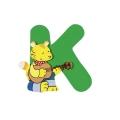 K-täht