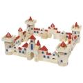 Kindluse ehitusklotsid