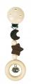 Klõps-kõristi Kuu ja täht (Goki Nature)
