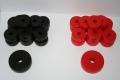 Koroona/Novuse nupud(punane, must)