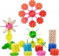 Lillekujundite ühendamine 240 osa