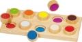 Memo-mäng Tunneta pinda (puidust alusel)