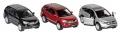 "Mudelauto ""Honda CRV"" (hõbedane)"