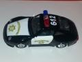 Mudelauto politsei