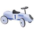 Pealeistutav auto (sinine)
