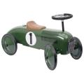 Pealeistutav auto (roheline)