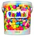 PlayMais 1000-osaline meisterdamiskomplekt