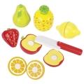 Puidust lõigatavad puuviljad (takjakinnitusega)