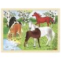 """Pusle """"Hobused"""" (48-osaline)"""