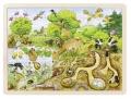 """Puzzle """"Loodust avastamas"""""""