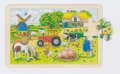 "Puzzle ""Mr Milleri farm"" (24-osaline)"