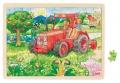 "Puzzle ""Traktor"" (96-osaline)"