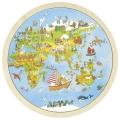 Puzzle maakera
