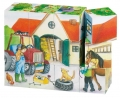 """Puzzlekuubikud """"Elu farmis"""""""