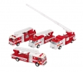 Mudelauto Tuletõrjeauto (häälega)